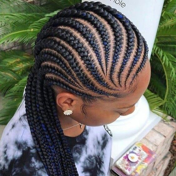 Yoruba Didi Hairstyles You Will Adore African Hairstyles