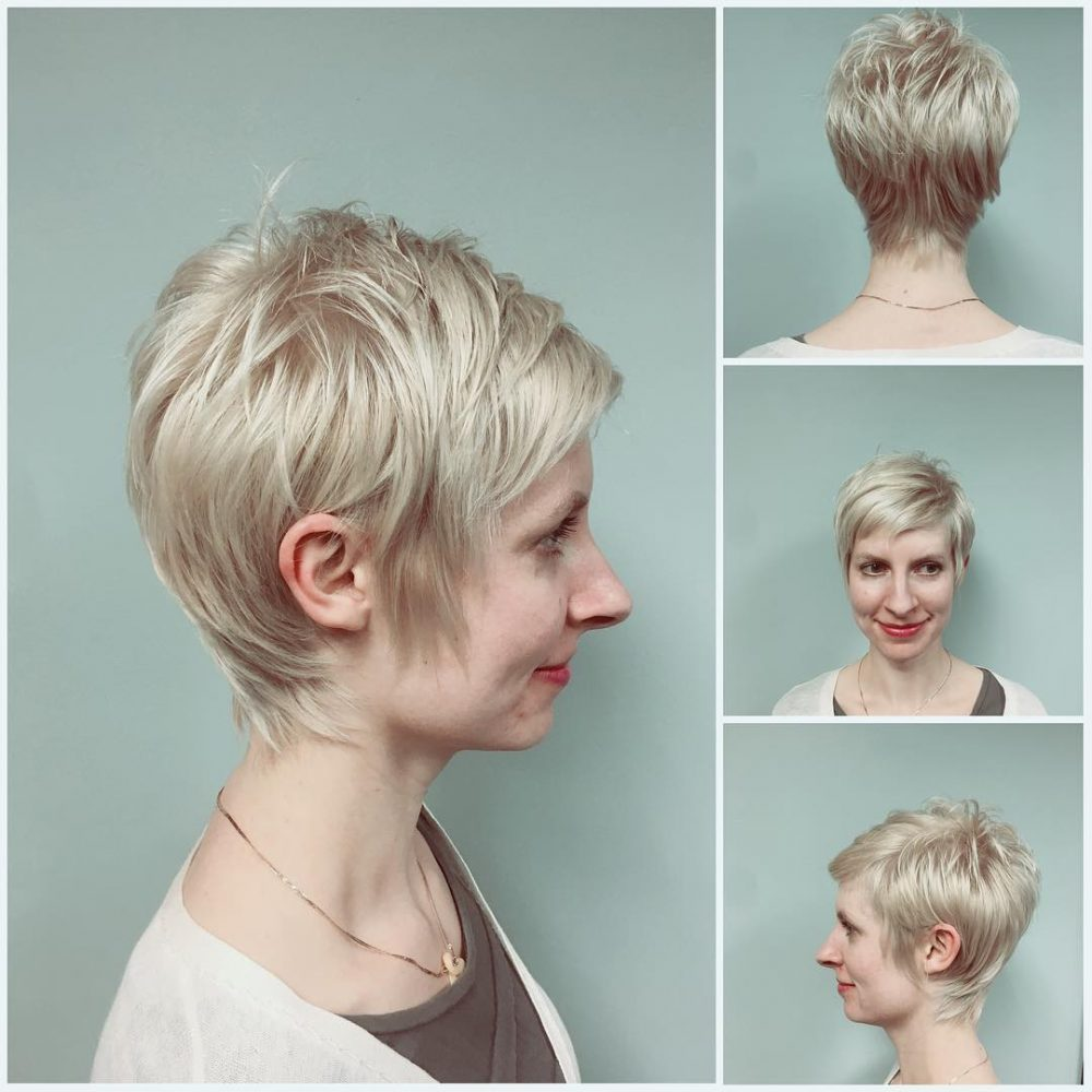hairstyles for thinning hair on Crown   African hairstyles
