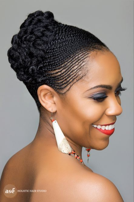 Lastest Freehand Hairstyles in Zimbabwe | African hairstyles