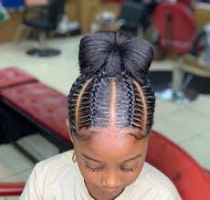 Fabulous & Stunning black Childrens Hairstyles for School ...